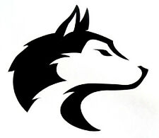 Wolf Decal - Window sticker Car RV Hunting Outdoor Vinyl Decal USA