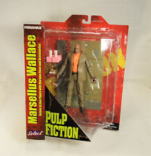 Pulp Fiction MARSELLS WALLACE series 1 Diamond Select Toys Action Figure (NEW)