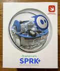 NEW Sphero SPRK+: App-Enabled Programmable Robot Ball Sensors LED Lights STEM