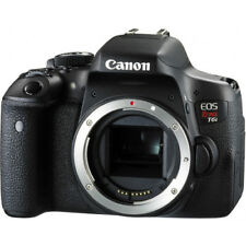 Canon EOS Rebel T6i Digital SLR Camera BODY ONLY - *NEW*
