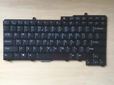 XD984 0XD984 Dell Latitude D520 D530 CZECH Keyboard