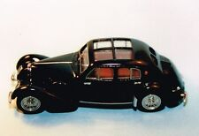 Kit pour miniature auto CCC : Bugatti 37C galibier salon 1939 référence 49