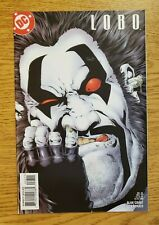Lobo 46 Dc Comics 1997! Check out my other Auctions!