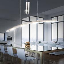 Luxus LED 20Watt Hänge Leuchte Decken Lampe Höhenverstellbar -150cm Pendel Licht
