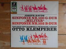 Haydn-Sinfonie Nr.100/Nr.102-Klemperer-SMC 91433 Columbia