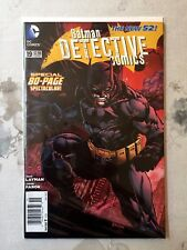 DC Comics The New 52 Batman Detective Comics #19 2013 VF/NM