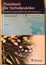 Praxisbuch für Tierheilpraktiker von Kristina Vormwald (Mixed media product)