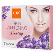 VLCC Natural Skin Whitening Mini Facial Kit Glowing Fairness in 5 Easy Steps 25g
