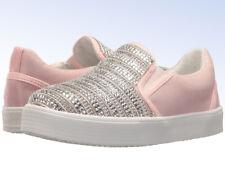 0d9c2eaa5d14de STAURT WEITZMAN Girls  Vance Glitz Slip-On Sneaker - Pink - Size 7 (