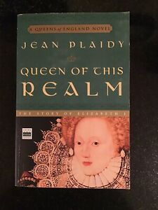 Queen Of This Realm Jean Plaidy