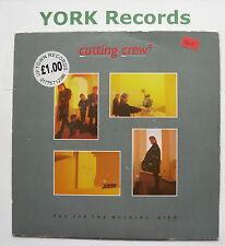 "CUTTING CREW - One For The Mockingbird - Excellent Con 7"" Single SIREN SRN 40"