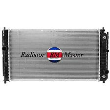 2264  RADIATOR FOR 1997-2003 CHEVROLET MALIBU 2.4L/3.1L 1998 1999 2000 2001 2002
