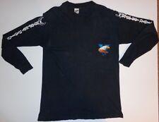 1985 Old Harley Davidson T Long sleeve Shirt Large Vintage Thin Tee Gutterridge