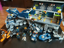 lego - Agents 8635 complets avec notices
