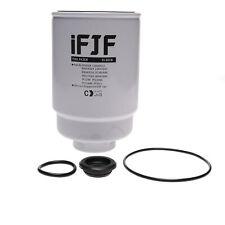 Diesel Fuel Filter Diesel Fuel Filter-Sliver FOR Chevrolet 6.6L And GMC 6.6L