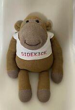 Original Huge 20 Inch ITV DIGITAL PG Tips Tea Sidekick Monkey Immaculate