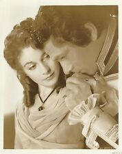 "VIVIEN LEIGH & LAURENCE OLIVIER in ""That Hamilton Woman"" Original Vintage 1941"