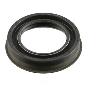 Differential Pinion Seal fits 2016-2018 Nissan Titan XD  NATIONAL SEAL/BEARING