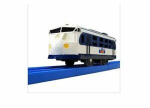 Takara Tomy Plarail Train KF02 JR Shikoku Tetshudo Hobby Train Motorised Model