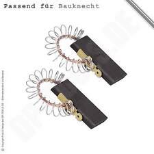 Kohlebürsten für Bauknecht WAGH, WAI, WAK, WM 5x12,5x36mm 481236248003