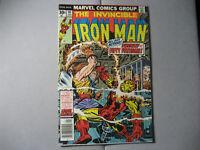 Iron Man #94 (1977, Marvel)