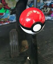 NEW Pokeball Gear Knob, Pokemon, VW Splitscreen Bay Beetle Camper T25 Volksrod