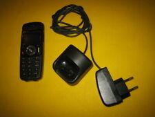 ID-400 Alcatel Mobile 400 DECT Telefon Ladeschale Netzteil wie Octophon 400D