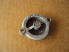 03' KTM 525 EXC 525EXC 520 SX MXC / OIL FILTER SIDE COVER