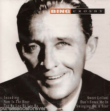 BING CROSBY - Bing Crosby (UK 20 Track CD Album) (Sld)