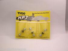 Tyco Ho Slot Car  HP7 blister de  3 axes arrières neufs  en pièces d'origine !