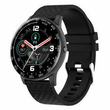 Smart Watch Bracelet Wristband Heart Rate Blood Pressure/Oxygen Fitness Tracker