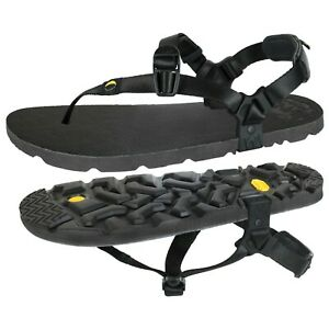 LUNA Mono V Wings Used 20 mins Huaraches Trail Sandals Size 6UK RRP£120