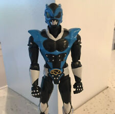 Power Rangers Psycho Blue Figure - Legacy Collection - In Space - Lost Galaxy