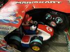 ⚡️World of Nintendo Mario Kart 8 Mini Anti Gravity R/C Racer 🆕 Without Box🆕