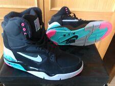 Nike Air Command Force black grey pink rose 43 US 9,5