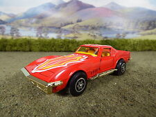 Dinky No.206 Chevy Chevrolet Customised Corvette