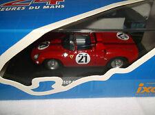 BRAND NEW Diecast IXO Models - Ferrari - Winner Le Manns - 1963 - F1