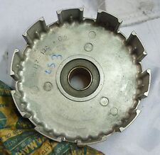 YAMAHA H2 LS3 PRIMARY DRIVE GEAR CLUTCH BASKET  NOS