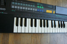 vintage sampling Casio PT-280 rom Pack synthesizer, tested and working