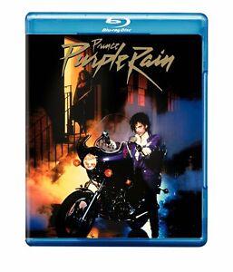 Purple Rain (Blu-Ray) WARNER HOME VIDEO