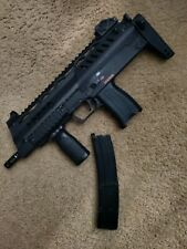 New listing WE SMG-8 GBB Airsoft (Check Descriptions)