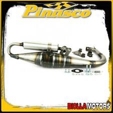 10561124 MARMITTA PINASCO POWERSOUND MBK BOOSTER 50 SPIRIT EURO 0-1 OMOLOGATA