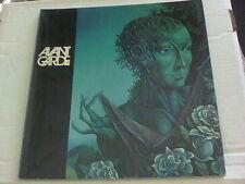 Avant Garde May 1970 Ralph Ginzburg, Jorgen Boberg, Hugh Bell, Gang Bang on ed3
