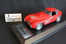 "Tron Ferrari 212 Export Berlinetta Fontana ""Uovo"" 1:18 #617 Mille Miglia (PJBB)"