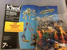 Genuine Knex Kids Building Set