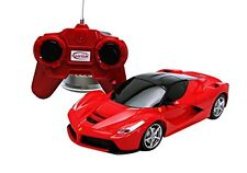 Rastar LA FERRARI Red 1:24 R/C - New in Box