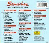 BERNSTEIN Leonard - Somewhere - CD Album