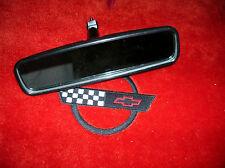 Corvette C4 rear view mirror 1984-85