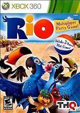Rio (Microsoft Xbox 360, 2011)