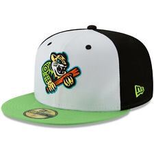 Ocelotes de Greensboro New Era Copa de la Diversion 59FIFTY Fitted Hat -